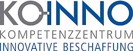 Logo: Koinno - Kompetenzzentrum Innovative Beschaffung