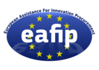 Logo: Eafip - European Assistance for Innovation Procurement