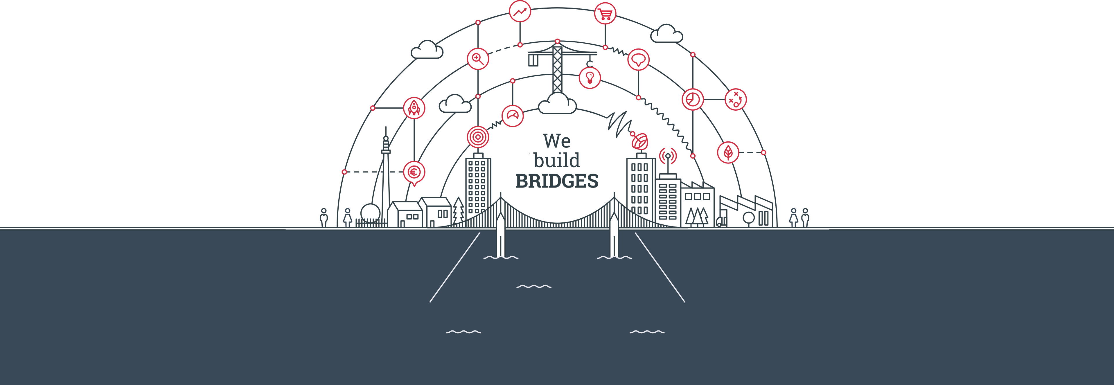 We build bridges between public procures and innovative companies.